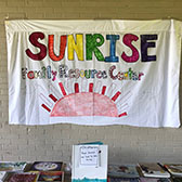 sunrise family resource center gallery